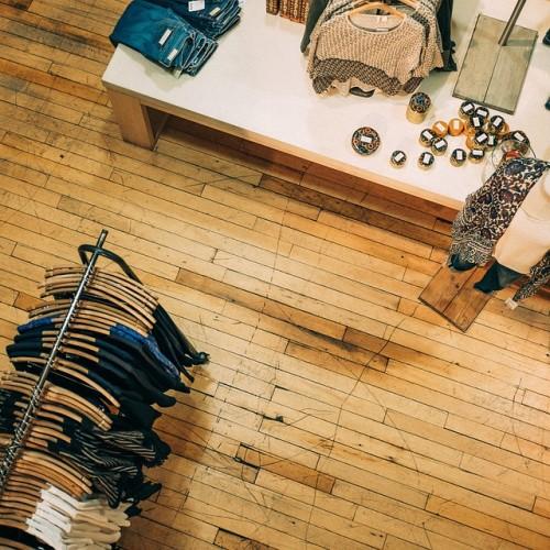Email marketing para e-commerce de moda