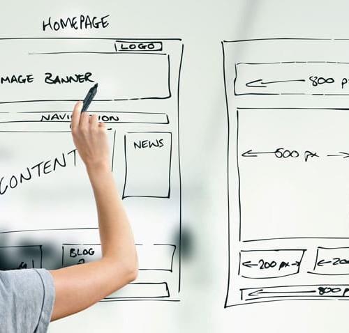 ¿Por qué es importante diseñar una buena homepage?